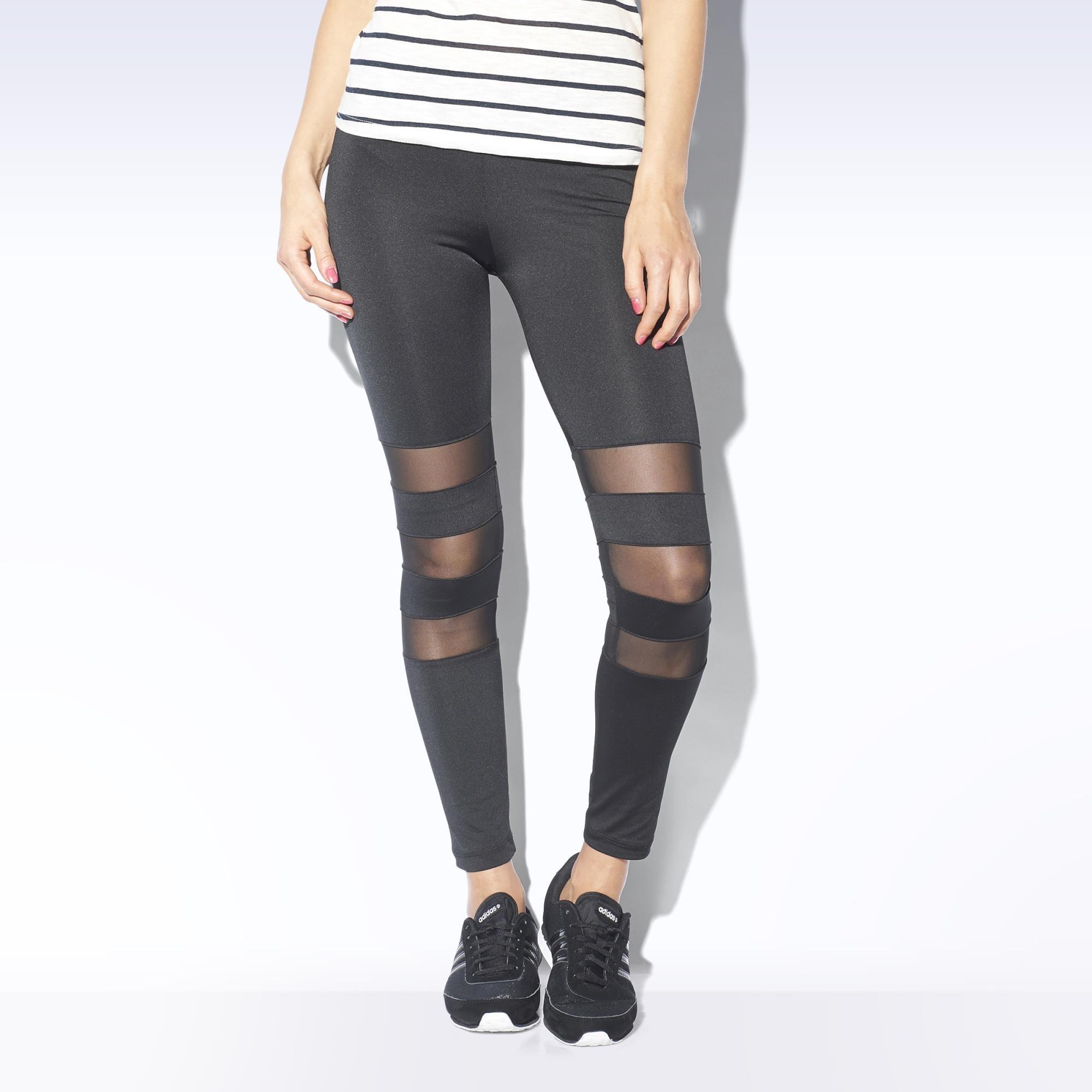 adidas Cutout Leggings