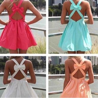 dress xeniaboutique bows dress