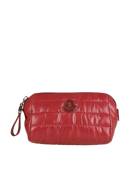 moncler quilted bag clutch
