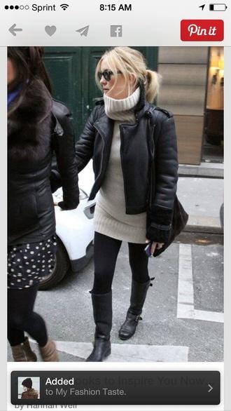 sweater dress turtleneck sweater bone white turtleneck sweater turtleneck dress jacket