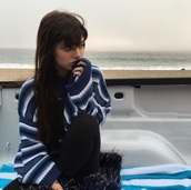sweater,kelsey calemine