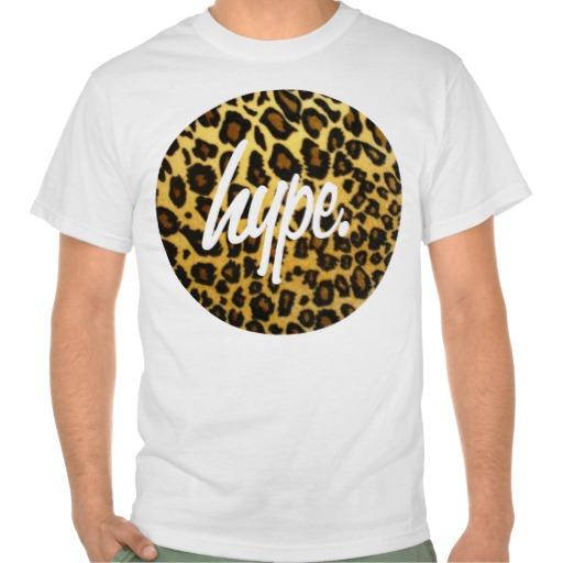 cheetah print hype