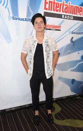 shirt,cole sprouse,menswear,mens shirt,mens pants