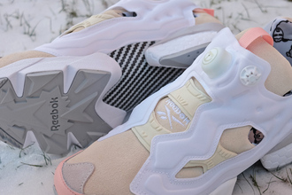 shoes reebok basket sneakers reebok fury pump