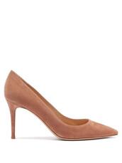 suede pumps,dark,pumps,nude,suede,shoes