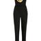 Strapless jumpsuit | moda operandi