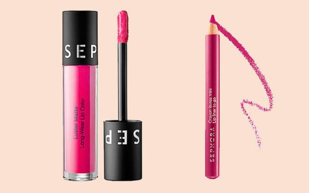 Make-up, $16 at sephora com - Wheretoget