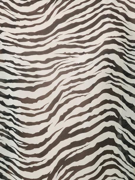 Nili Lotan top vest top women tiger silk grey