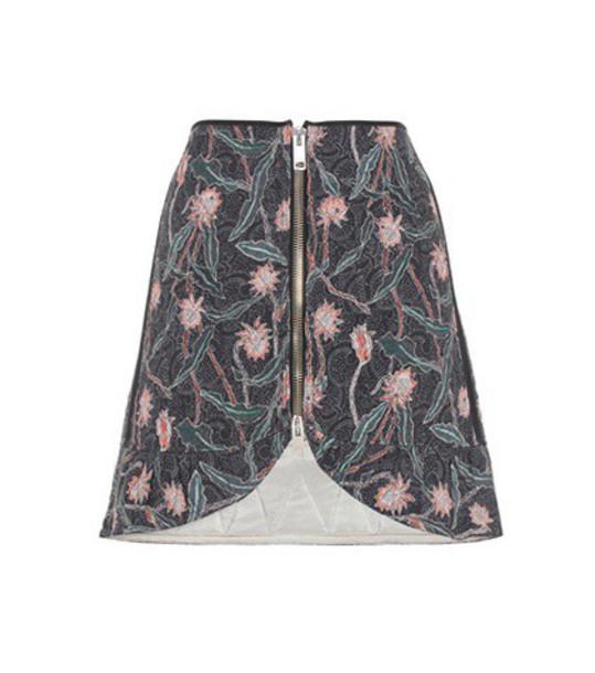 Isabel Marant skirt cotton