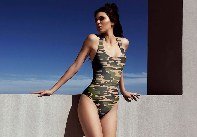 7f0032eabe Kendall Kylie x REVOLVE Swimwear Collaboration Shop