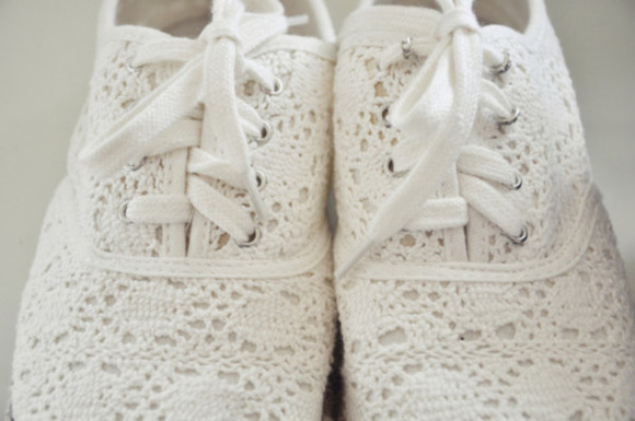 shoes white toms cutes sneakers lace lace shoes white shoes
