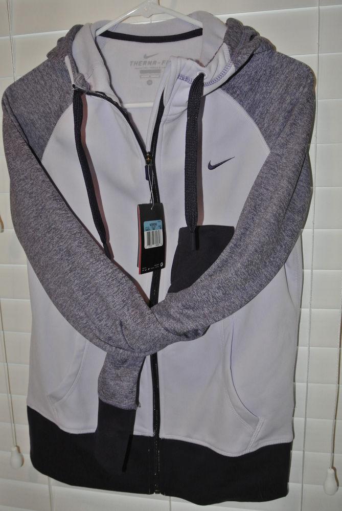Nike All Time FZ 2013 Women's Mediumhoodie Sweatshirt 548814 013 548814 508 | eBay