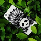 phone cover,panda,cute,kawaii,animal,phone,fashion,style,iphone cover,iphone case,accessories