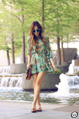 fashion coolture dress bag sunglasses