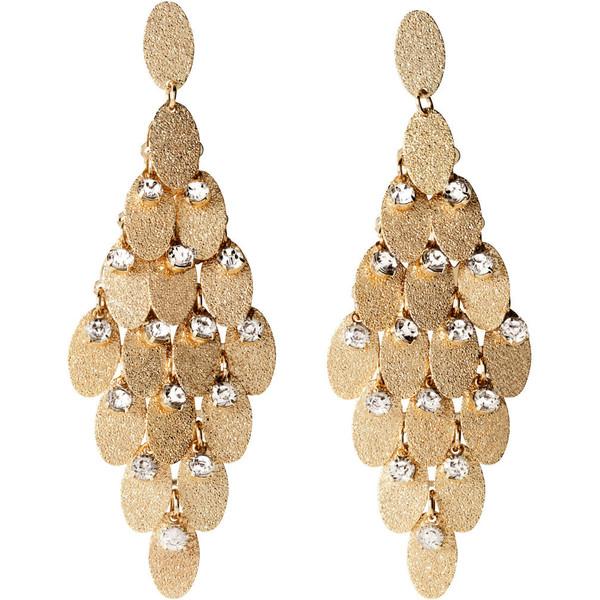 H&M Earrings - Polyvore