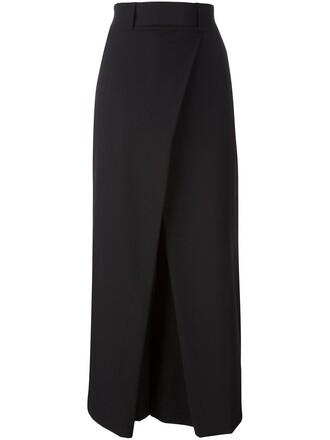 women spandex black pants