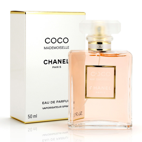 Chanel Coco Mademoiselle Eau De Parfum Spray Shop All