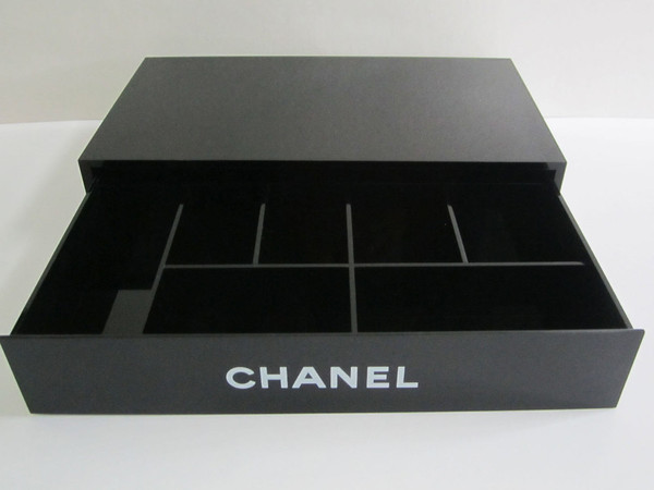 make-up box chanel makeup bag make up case phone cover jewerly