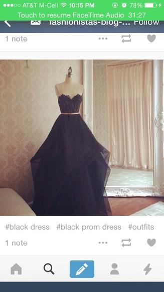 lace dress prom dress