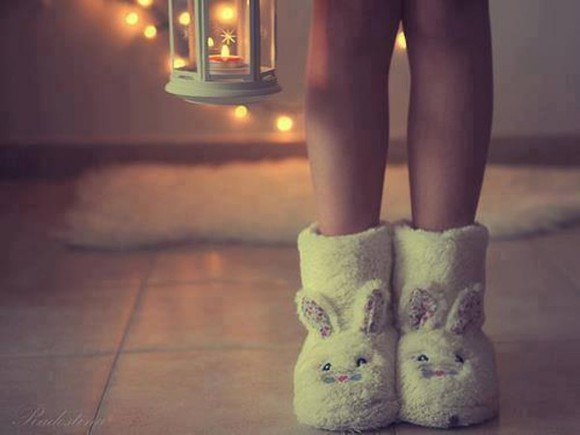 cute shoes bunny soft cuddly bunnyshoes iwanthissobad boots slippers