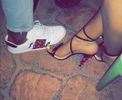 shoes,gucci,gucci shoes,sexy,python