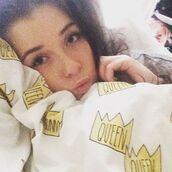 home accessory,yeah bunny,bedding,queen,crown,cotton,cute,princess