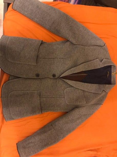 jacket mens blazer antony morato