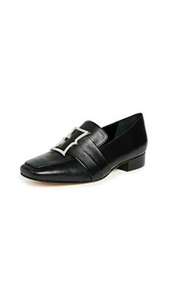 Dorateymur loafers black shoes
