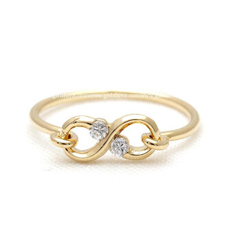 Engagement ring jewelry eternity ring shop for engagement for Infinity ring jewelry store