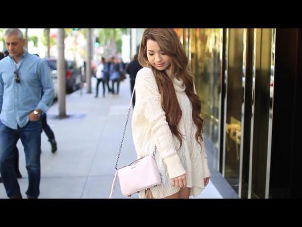bag dress