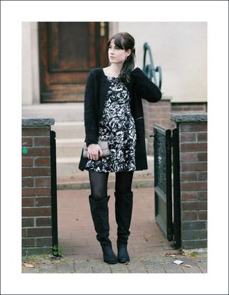 like a riot blogger coat dress jewels shoes bag