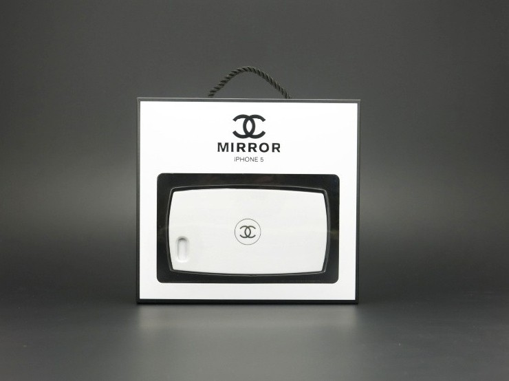 Chanel Dressing Mirror Eye Foundation funds Box iPhone 5/5s white Cases [chanel#00003] - $36.99 : BBD iPhone Cases, BBD iPhone Cases Online