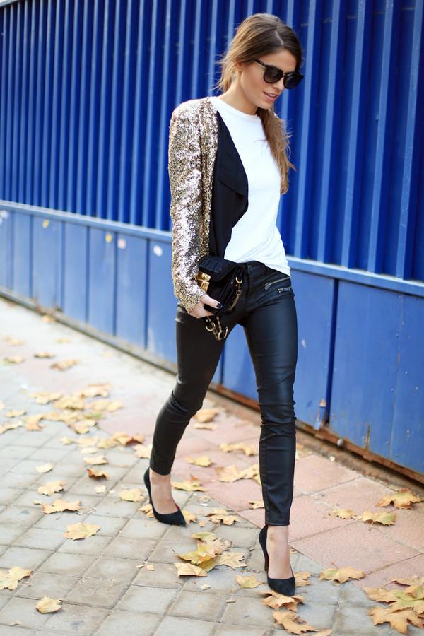 seams for a desire jacket coat jeans t-shirt shoes sunglasses bag