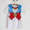 Sailor bow star moon tees · cute harajuku {street fashion} · online store powered by storenvy
