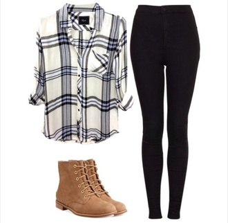 shirt sweet elegant giveme give me beautiful shoes blouse jeans boots flannel shirt