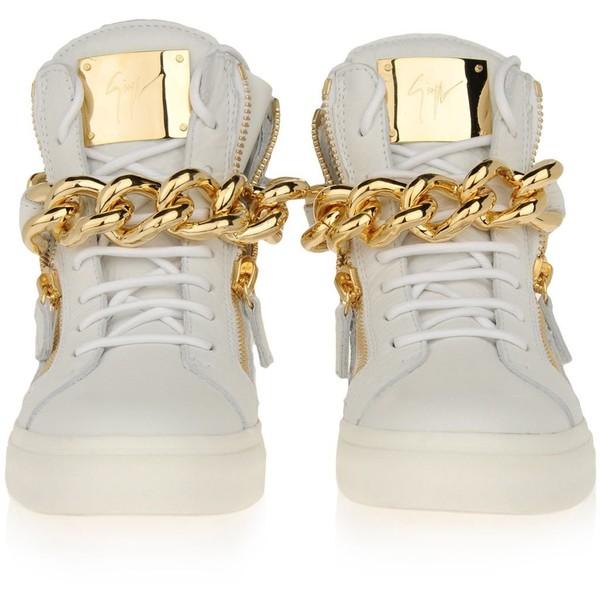 rdw340 005 - Sneakers Women - Sneakers Women on Giuseppe Zan... - Polyvore