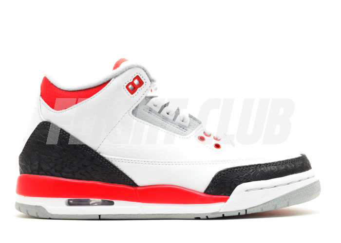 "air jordan 3 retro (gs) ""2013 release""  