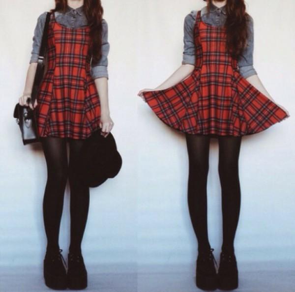 Dress Shirt Fashion