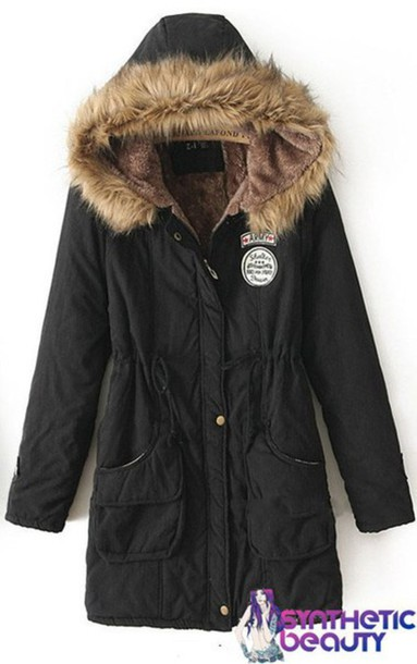 coat coats and jackets black long jacket coat bernard lafond wanted