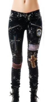 jeans,tripp nyc