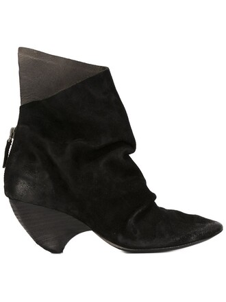heel boots heel boots black shoes