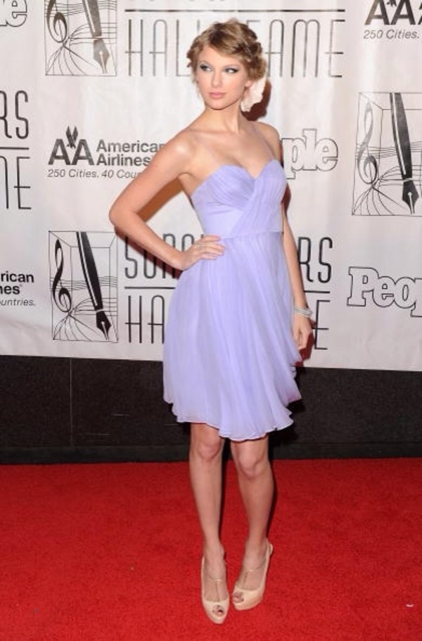 dress taylor swift purple dress violet prom dress cute dress prom dress cocktail dress cocktail dress party dress short dress lavender dress