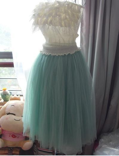 Cute hot skirt