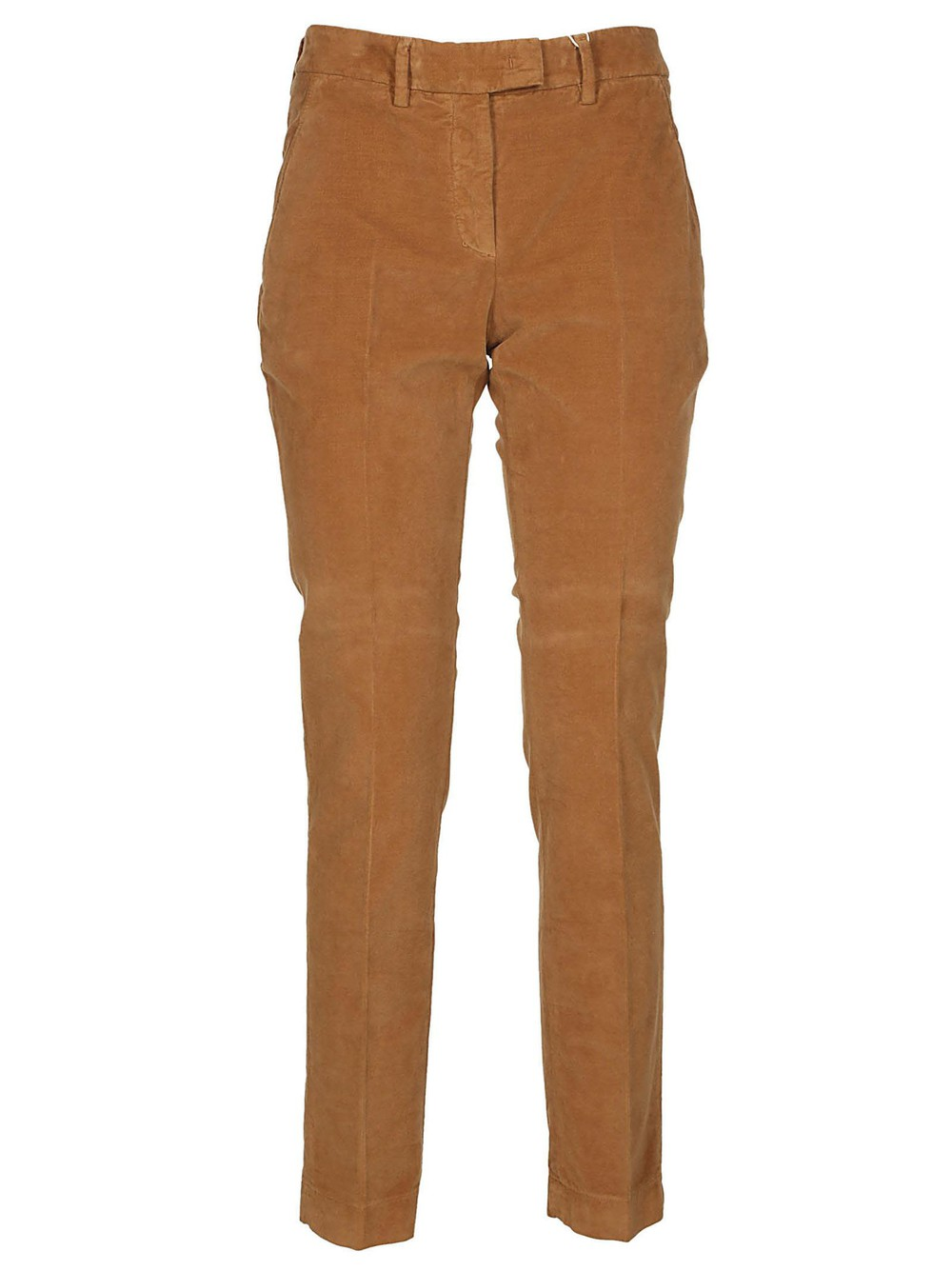 Incotex Skinny Trousers in brown
