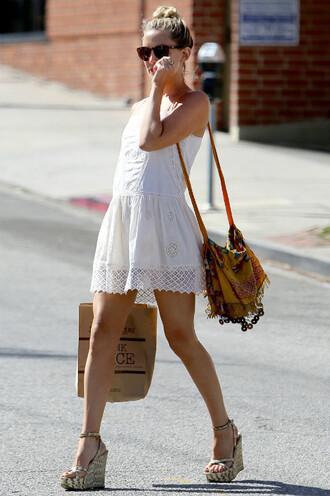 dress sandals boho dress kate hudson summer dress summer outfits