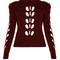 Ilia open-knit sweater