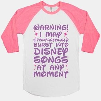 t-shirt kawaii disney dope style shirt