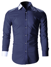shirt,blue,blue shirt,outfit,fall outfits,tumblr outfit,summer outfits,business casual,business shirt,menswear,slim