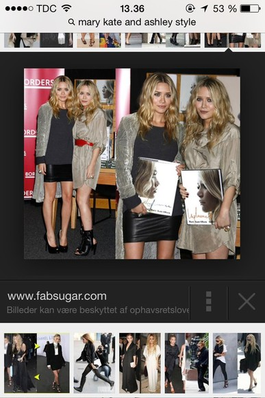 mary kate olsen ashley olsen black black leather skirt skirt spandex dress latex twin olsen black pencil skirt pencil skirt little black dress grunge grunge fashion fashion