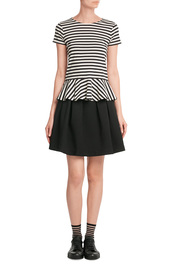skirt,pleated mini skirt,black pleated skirt,ralph lauren,ralph lauren femme,pleated skirt,pleated,mini skirt,black skirt